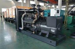 柴油发电机组电池使用及保养