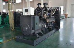 柴油发电机组电池初次使用的正确方法及要注意的问题