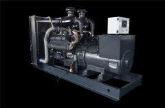 柴油发电机组供油量大小怎么调节?