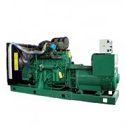 柴油发电机组日常保养及每次起动前的保