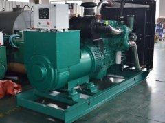 柴油发电机组燃油使用的时候要注意什么